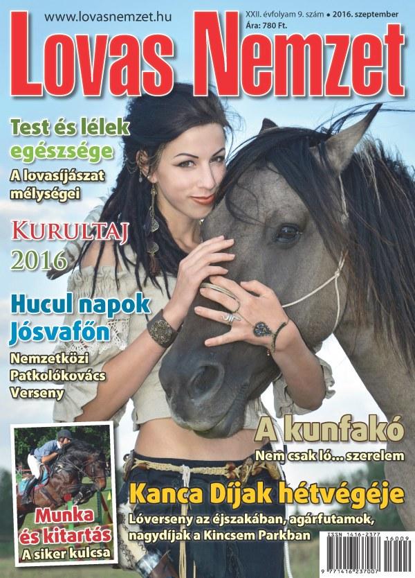 Aktuális lapszámunk címlapja